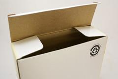 Eフルート合紙箱