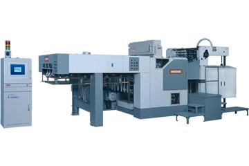 枚葉印刷検査装置