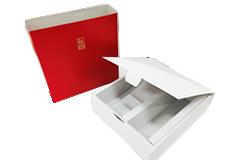 結婚式の引出物用食品パッケージ
